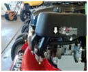 Removing Lawn Mower Cowl