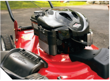 Briggs and Stratton Push Mower
