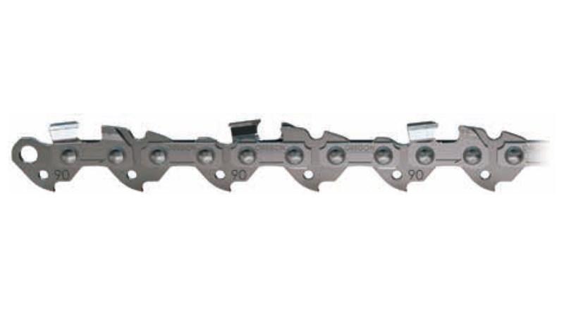 Chainsaw cutting chain terminology lawnmowerpros diy chainsaw chain greentooth Choice Image