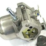 How to Rebuild a 4-Cycle Carburetor
