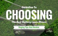 Guideline-to-choosing-the-best-battery-lawn-mower-buying-tips-and-review