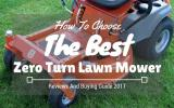 best-zero-turn-lawn-mower