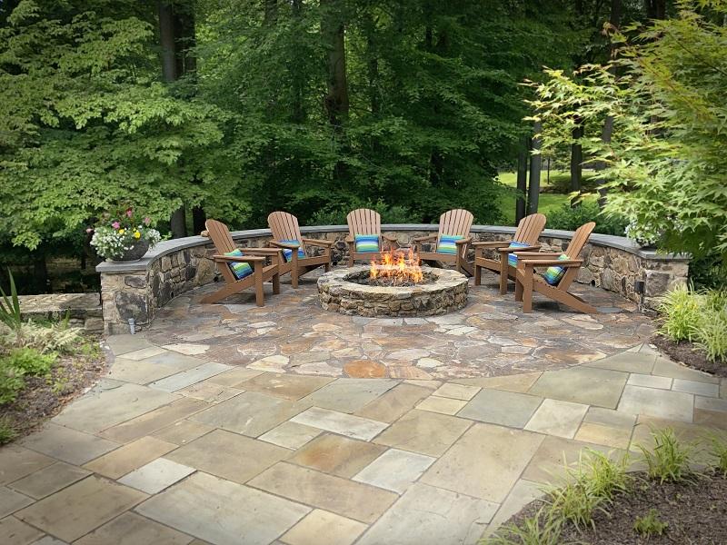 12 low maintenance landscaping ideas