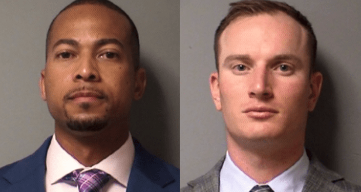 Two Texas Deputies Charged with Manslaughter