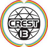 Crest13 Logo