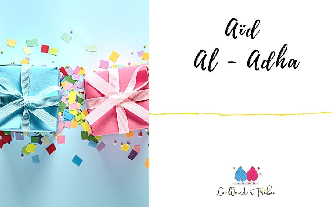 Mes meilleurs idées cadeaux pour tes enfants, à l'occasion de l'Aïd Al-Adha 2021