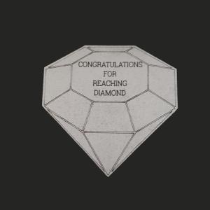 Reaching Diamond