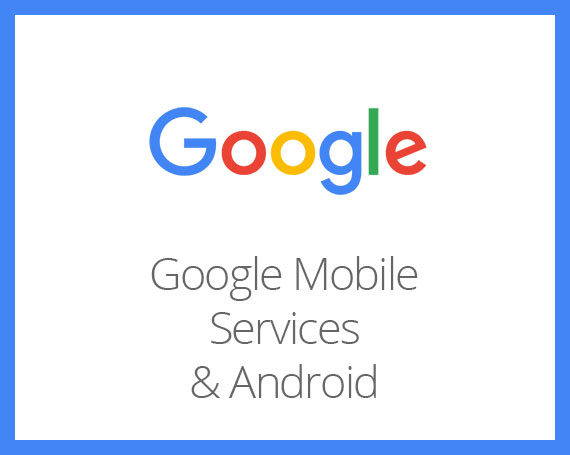 Google Mobile – Guidelines