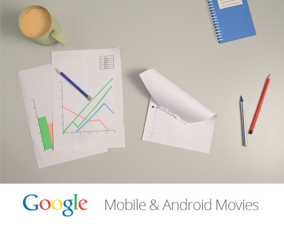 Google – Android Movies