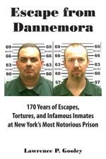 Escape from Dannemora-Front Cover