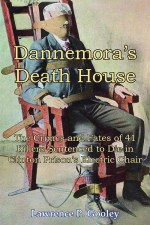 Dannemora's Death House-Front Cover