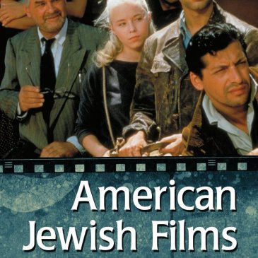 American Jewish Films: The Search for Identity