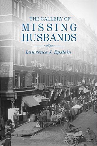 The Gallery of Missing Husbands