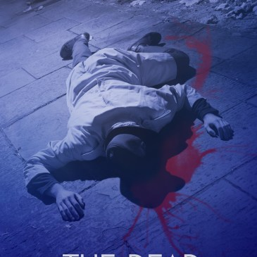 The Dead Don't Talk: A Tale of Murder and Mystery (The Danny Ryle Mysteries Book 1)