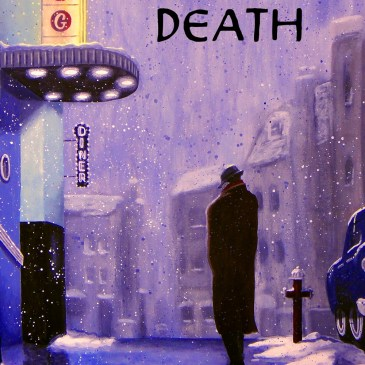 The Hidden Hand of Death (The Jack Ryder Mysteries Book 1)