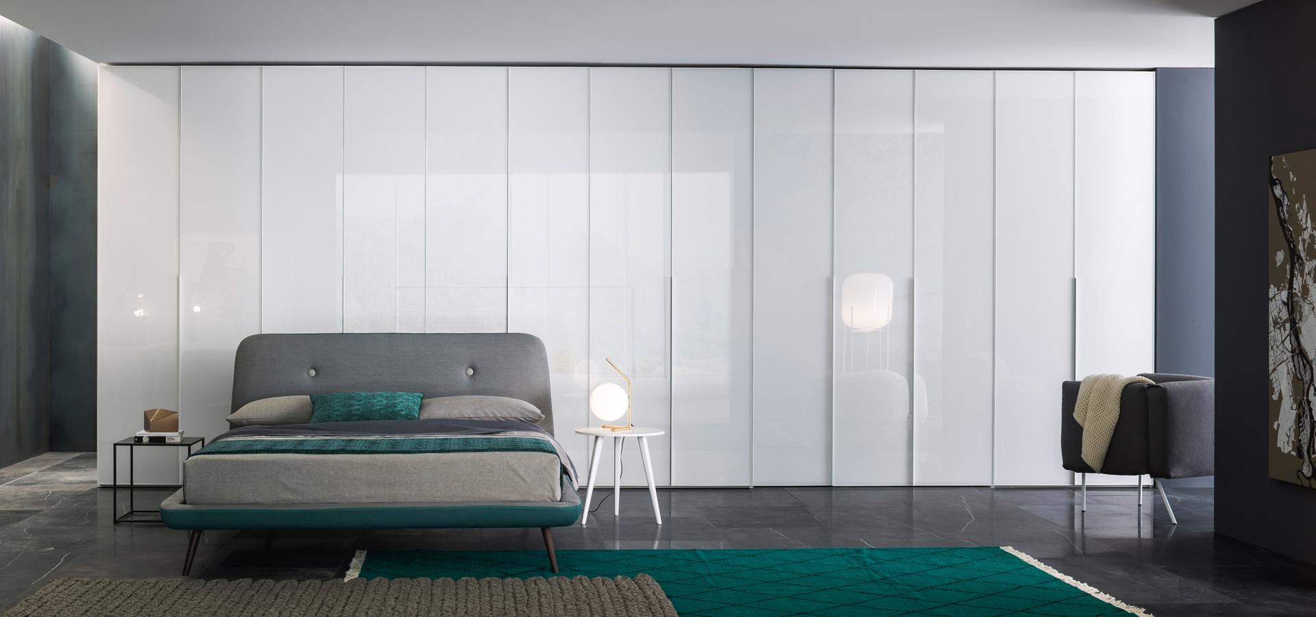 Fitted Bedroom Furniture Amp Wardrobes UK Lawrence Walsh