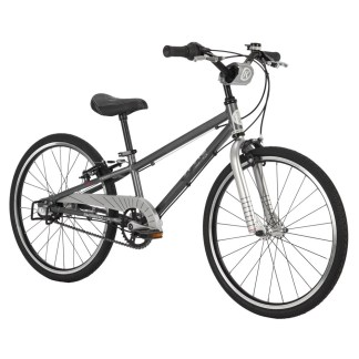 byk E-450x3i boys stealth charcoal front