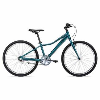 """2021 Liv Enchant Street 24"""" Girls Bike Hero"""