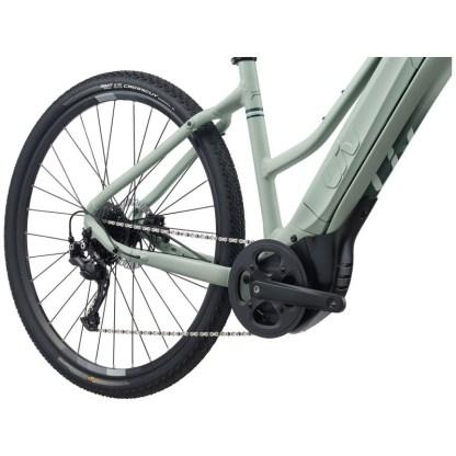 Liv Rove E+ Hybrid Women's E-Bike 2021 D5