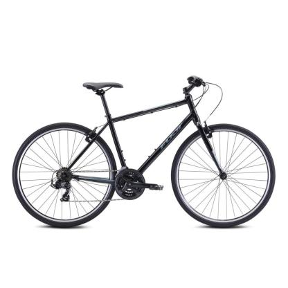Fuji Absolute 2.1 Flat Bar Road Bike 2021 Hero