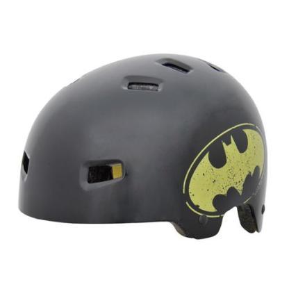 Batman Multi-Sport T35 Kids Helmet
