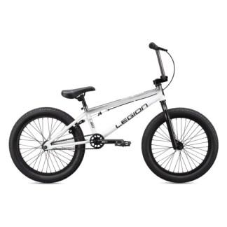 Mongoose Legion L20 BMX Bike 2021 | White Hero