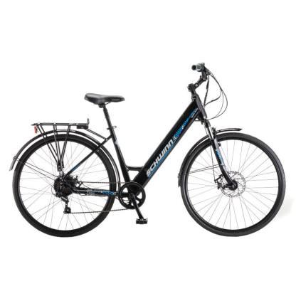 Schwinn Kettle Valley U E-Bike Hero
