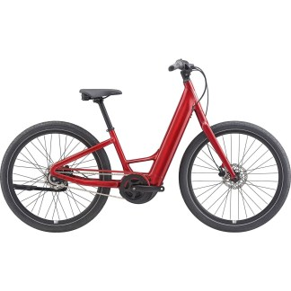 Momentum Vida E+ Low-Step Cruiser E-Bike