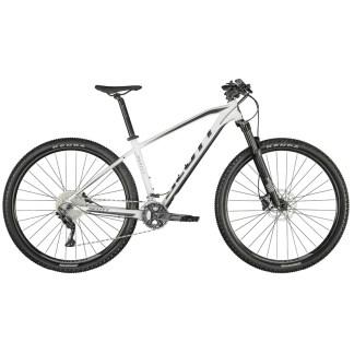Scott Aspect 930 Mountain Bike | Pearl White 2022