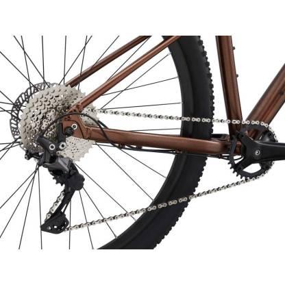 Giant Talon 1 Mountain Bike 2020 Groupset