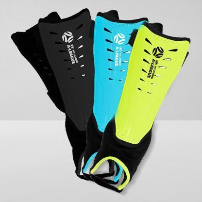 A-League Sock Insert Shin Guard - Assorted Colours