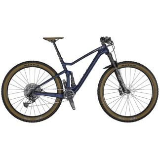 Scott Spark 920 Dual Suspension Mountain Bike 2021