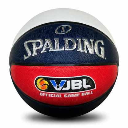 Spalding TF-ELITE Official VJBL Game Ball Hero