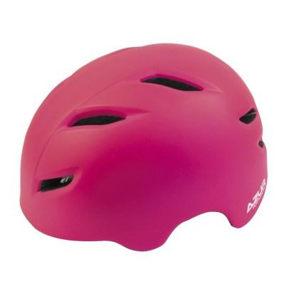 Azur U91 Bike Helmet | Pink