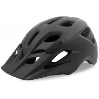Giro Fixture MTB Helmet Unisize | Matte Black