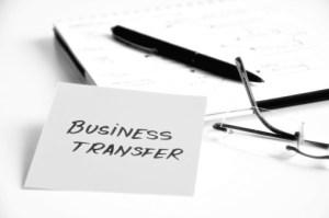 Business Transfer