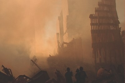 Podcast: New Film Documents 9/11 Victim Compensation Fund