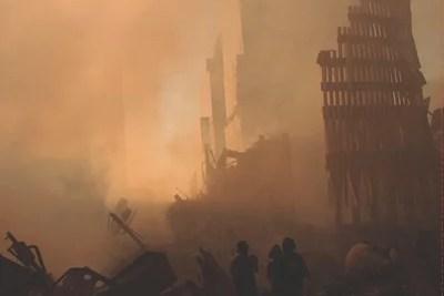Podcast: New Film Documents 9/11 Victim Compensation Fund
