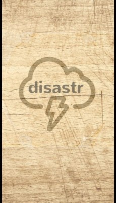 Disastr