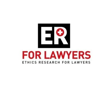 ER for Lawyers logo