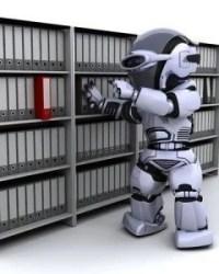 Efile Robot