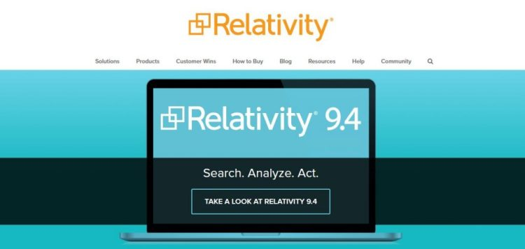 RelativityHome