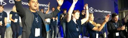 Not Too Late to Register for Clio Cloud Conference — Here's A Discount Code