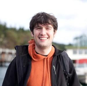 LexBlog CTO Joshua Lynch