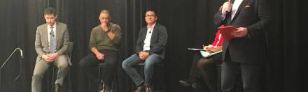 Techshow Recap: Not Your Granddaddy's Legal Tech Conference