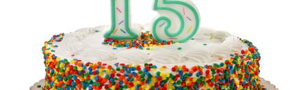 15 Years of Blogging Here at Lawsites