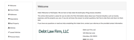 NextChapter Unveils Its Next Chapter: A Portal For Bankruptcy Debtors