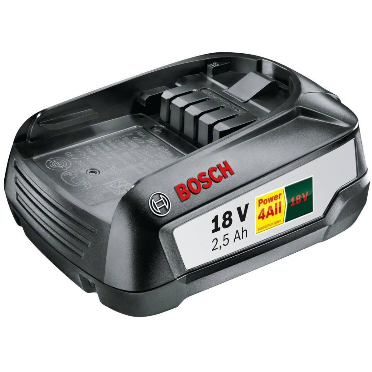 وتد نسبيا يتصل Bosch Pba 18v 2 5 Ah Dsvdedommel Com