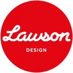 Lawson Design Logo
