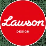 Lawson Design Logo